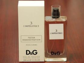 D&G 3 L'Imperatrice