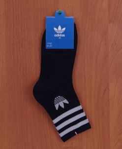 Носки Adidas (размер 41-47) арт 1132-1