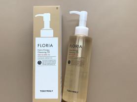 Энергетическое Гидрофильное масло Tony Moly Floria