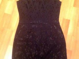 Маленькое черное платье р. М