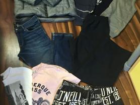 Пакет одежды для подростка