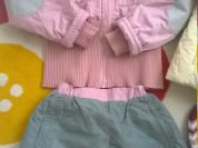 Куртка +  юбка