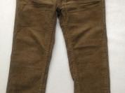 Вельветовые брюки Topolino, p.110