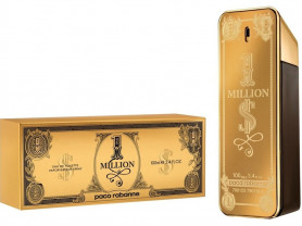 Paco Rabanne 1 Million Dollars 100 ml