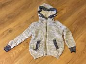 Хлопковая кофта Zara на мальчика 104 см
