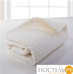 Полотенце пике,Dome,Harmomika,40*70,молочный,230 гр,dme-271-