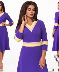 Платье - 27657