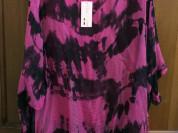 Нереальная блузка Италия без размера