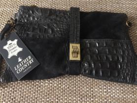клатч Leather country Италия