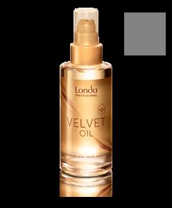 Londa velvet oil масло для волос аргановое