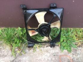 вентилятор охлаждения Мицубиси Галант galant