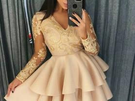 Шикарное платье 👗🎄