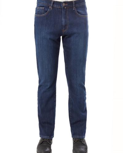 F5 jeans - утепленные джинсы