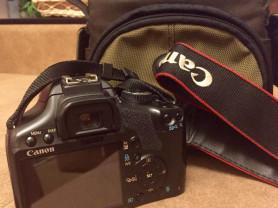 Фотоаппарат Cannon 450D