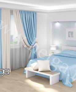 Комплект для спальни Розали v3 Арт.2196
