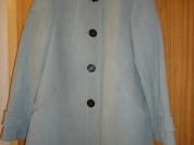 Новое пальто осенне - весеннее