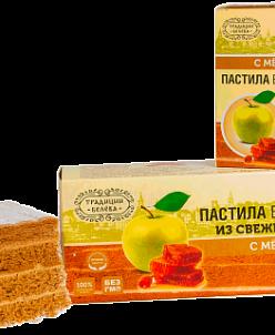 Пастила «Белевская Лимонно-Медовая» Без Сахара