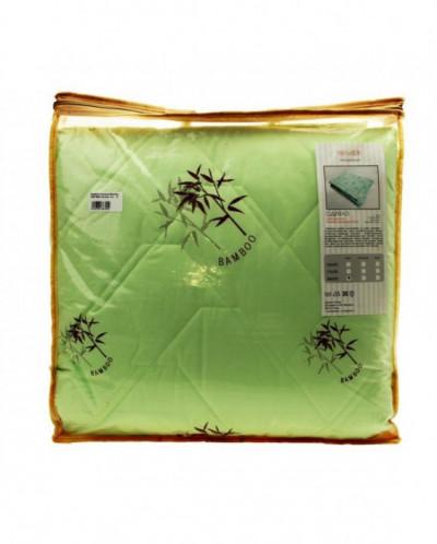 Одеяло Миродель легкое, бамбуковое волокно 200*220