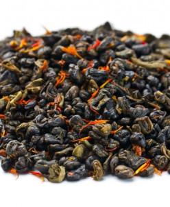 """Чай зелёный """"Земляничный десерт"""" доступно к заказу"""