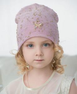 АЛЬБИНА шапка