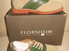 Ботинки Florsheim оригинал новые
