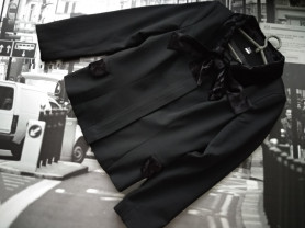 Элегантный пиджак Maxa. Италия.46-48р