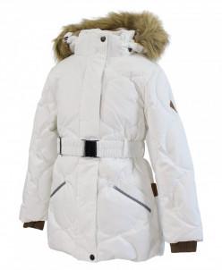 Куртка для девочек NOOMI . пух