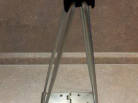 Опора-ножка для дивана аккордеон