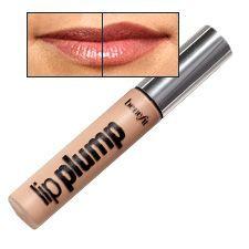 Праймер для увеличения объема губ Benefit Lip Plump Primer