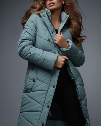 Зимняя куртка LS-8708