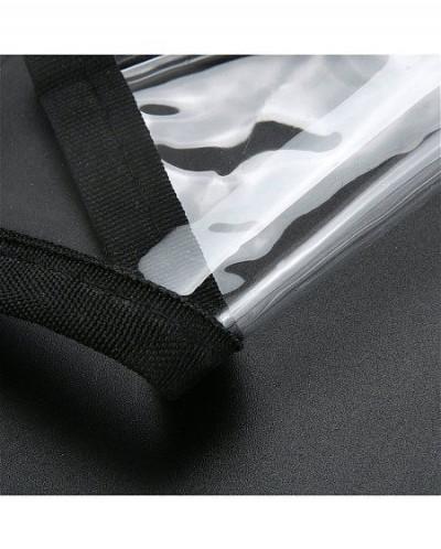 Авто-накидка защитная на спинку сидения ПРОЗРАЧНАЯ