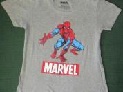 "Футболка ""Человек паук"" от Marvel"