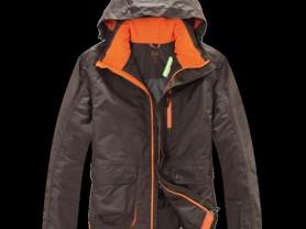 Куртка мужская Crivit