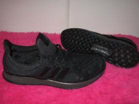 НОВЫЕ, дышащие ЛЕТНИЕ кроссовки Adidas.