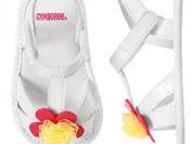 Пинетки / сандалии GYMBOREE по стельке 13,5 см