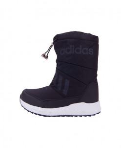 Дутики детские Adidas Black