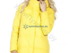 Новая стильная зимняя куртка