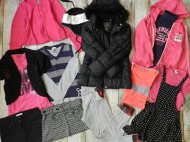 Пакет одежды 134-140