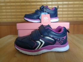 Новые кроссовки Би&Ки для девочки