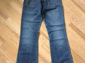 Новые джинсы Cycle 24р