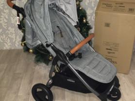 НОВАЯ коляска Valco Baby Snap 4 Trend