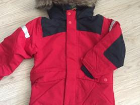 Куртка Didriksons новая 100