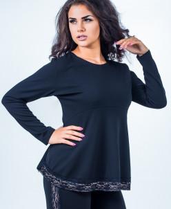 Костюм (брюки и блуза) 895