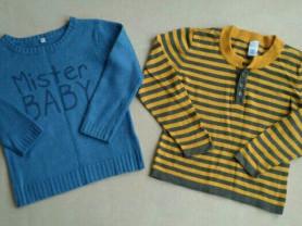 Пуловеры, р.98-104