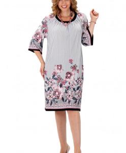 Платье 52-733К Номер цвета: 070 ДО 68р.