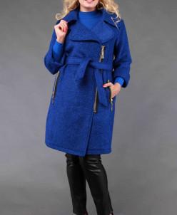 Пальто электрик SO-14005-ELB