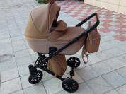 Детская коляска Anex Cross 3 в 1