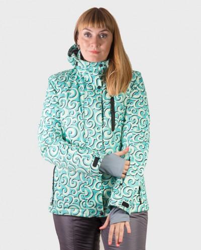Горнолыжная куртка КСК-25