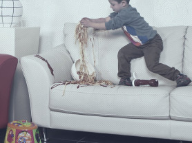 Выездная химчистка мягкой мебели, ковров.