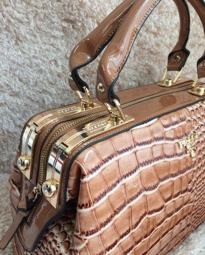 Купить мужскую сумку PRADA Прада Интернет магазин
